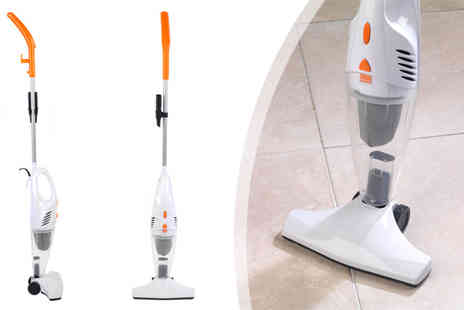 Ultimate Products - Beldray Two in 1One Upright And Handheld Stick Vacuum - Save 40%