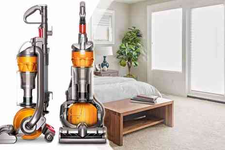 K & D Appliance - Dyson DC24 Multi Floor Vacuum Cleaner - Save 57%