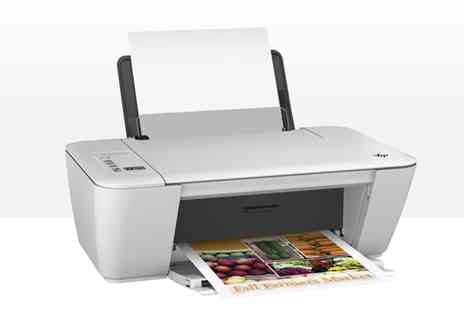 Inkjet Direct - Refurbished HP Deskjet 2540 Printer With 301XL Re Manufactured Inkjets With Free Delivery - Save 0%
