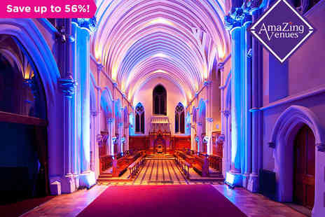 Stanbrook Abbey - One  or Two Night Stay for Two in a Deluxe Room with Full English Breakfast Daily - Save 56%