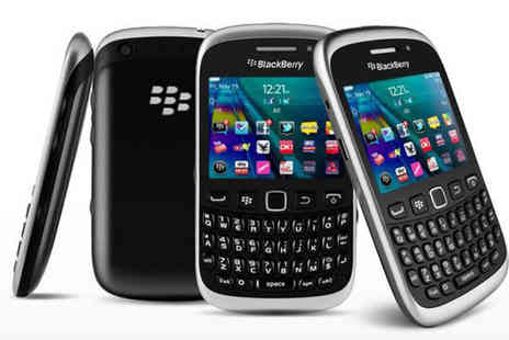 AIODistribution - Unlocked BlackBerry Curve 9320 - Save 80%