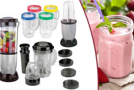 ToolCollection - 17pc Multi Blender for Juices, Smoothies And More - Save 62%