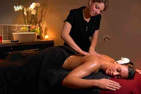 Village Hotels & Leisure - Spa Day With Facial and Massage - Save 44%