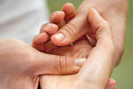 Just relax - Online Hand Reflexology Course - Save 90%