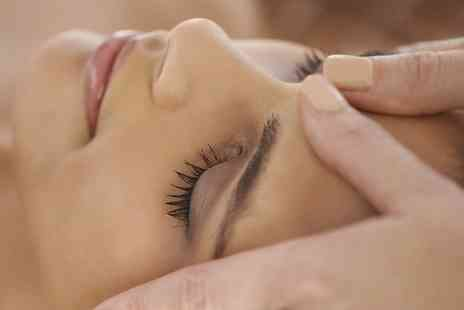 The Pamper Room - An Express Facial, Body Polish with a Moisturising Treatment and Gel Manicure or Pedicure  - Save 50%