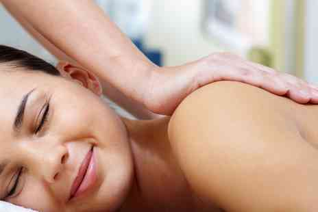 Positive Mind Space - Choice of Full Body Massage - Save 62%