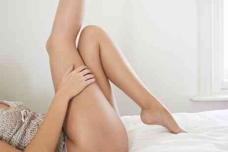 Bentleys Beauty - Three  IPL Hair Removal Sessions on a Choice of Areas - Save 0%