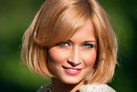 Limelight Salon - Cut and Finish Plus Colour - Save 63%