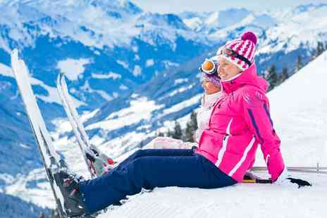 Hotel La Casies - Three, Four or Seven Nights ski holiday stay in Italy With half board ski pass and massage - Save 27%