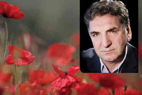 Raymond Gubbay - Remembrance Sunday Concert  - Save 38%