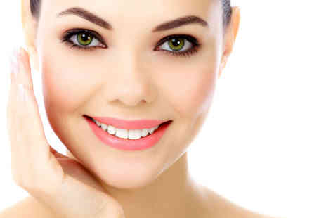 Actualize Clinics - Eight point non surgical Juvederm  facelift  - Save 67%