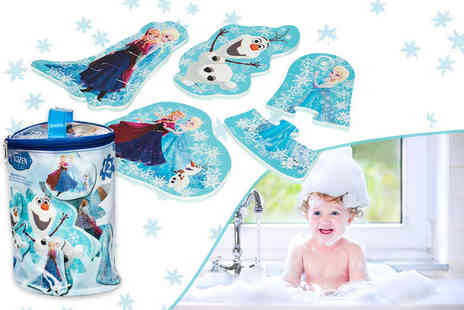 Sambro International - Frozen foam bath puzzle  - Save 29%