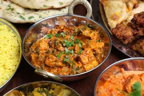 Shahjalal Balti - £10 for £20 or £20 for £40 to Spend on Indian Takeaway - Save 50%