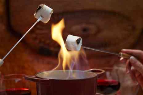 Flammen & Citronen - Three Hour Marshmallow Making Class - Save 42%