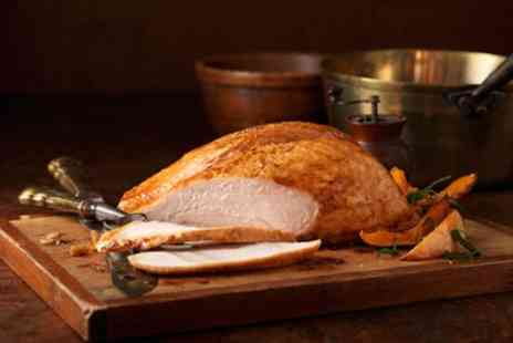 That Meat Place - Christmas Meat Hamper with Turkey, Beef or Both   - Save 25%
