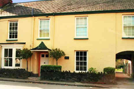 Heron House - Two Nights stay for One Inclusive of a traditional breakfast on each morning  - Save 0%