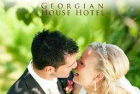 Hollybourne Hotels - Wedding Package - Save 69%