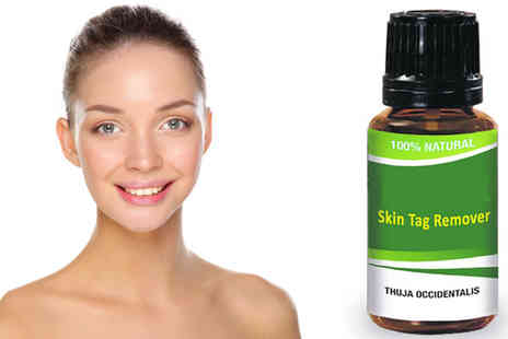 Direct Response Marketing - Dermaxx Skin Tag Removal Remedy - Save 45%