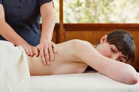 ALSO LEISURE - Spa Day including Massage, Facial & Manicure - Save 43%