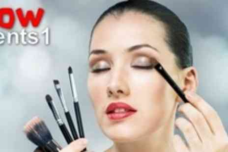 Wow Events - Four Hour Make Up Course - Save 71%
