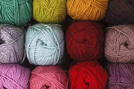 JD Campus   - Online Knitting Course Bundle  - Save 95%