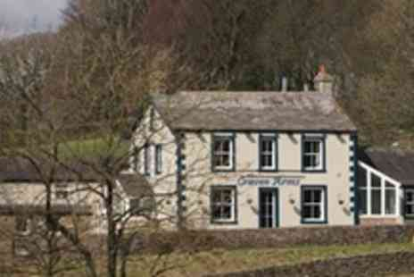 The Craven Arms - One Night Stay For Two With Breakfast in Yorkshire - Save 60%