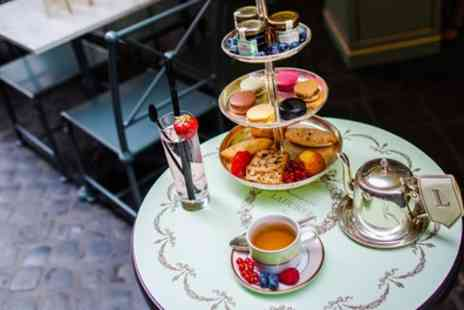 The Park Teddington - Afternoon Tea for Two - Save 50%