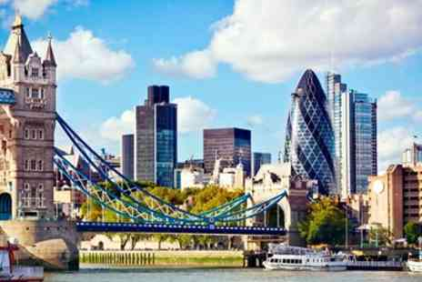 London Premier Walking Tours - Choice of London Walking Tours - Save 40%