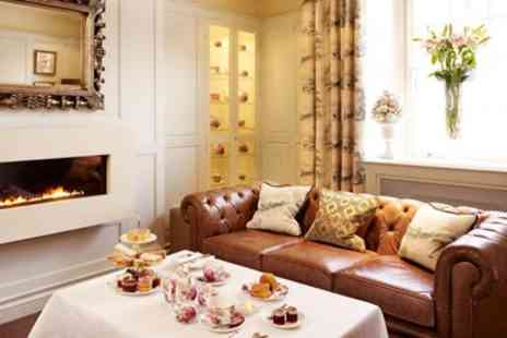 The Arden Hotel - Afternoon Tea with Prosecco for 2  - Save 46%