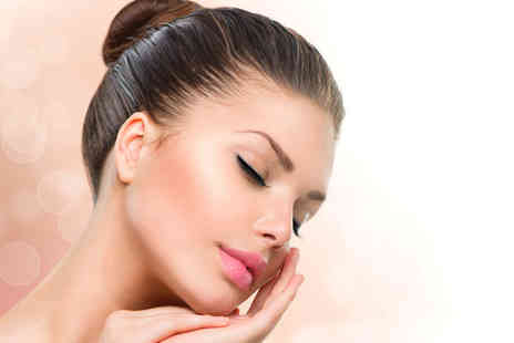 iiaa -  Express Hydraboost facial, hand and arm massage and skin analysis for one  - Save 80%