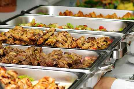 The Ritz World Buffet - All You Can Eat World Buffet for Up to Six  - Save 50%