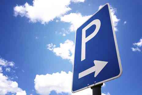 iPark Airport Parking -  Meet and Greet Airport Parking - Save 0%