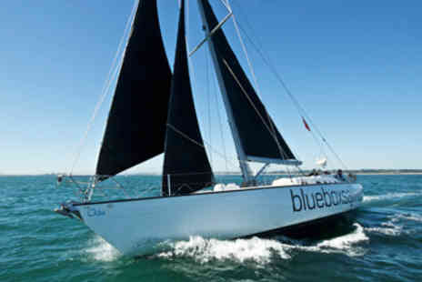 Solent Sailing - One Day Sailing Experience - Save 0%