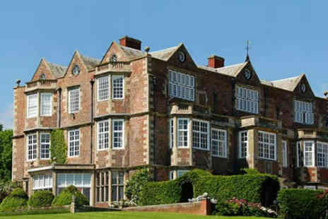 Goldsborough Hall - One Night Stay With Gourmet Dinner - Save 40%