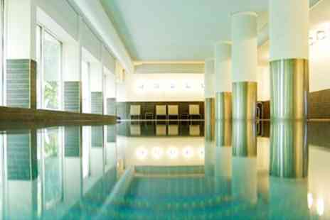 Park Plaza Cardiff - Spa Package including Two Treatments & Lunch - Save 42%