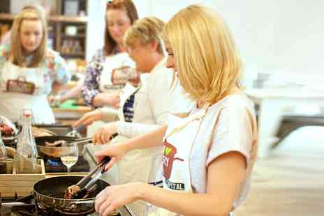 Talbot Hotel - Malton Cookery School Course - Save 34%