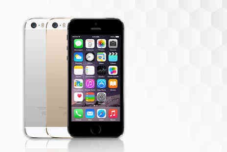 Orion GB - Grade B refurbished iPhone 5s 16GB  - Save 36%