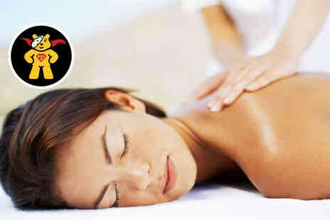 R and R Experience - 60 or 90 Minute Bespoke Massage - Save 58%