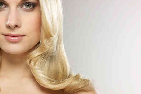 Hair from the Heart - Haircut, Conditioning Treatment and Blow Dry or Haircut and Blow Dry - Save 72%