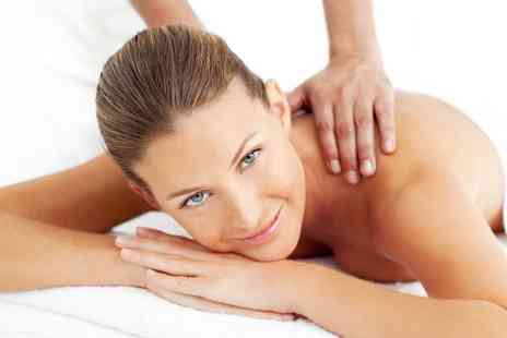 Rejuvalase beauty - One Hour Full Body Swedish Massage   - Save 51%