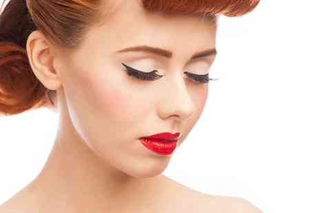 Summer House Salon - Semi Permanent Make Up for One Areas  - Save 69%