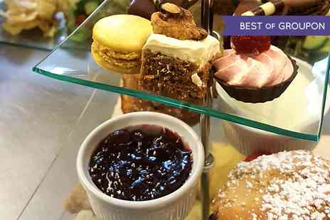 Family Tree - High Tea with Optional Wine for Up to Six  - Save 0%