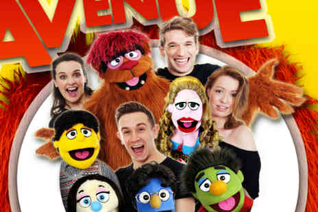 The Guild Hall Preston - Avenue Q at Preston Guild Hall tickets - Save 47%