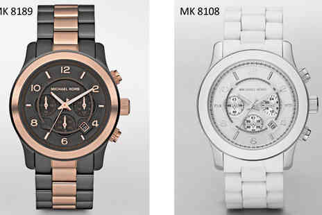 Bio Energy Trade Sp - Mens Michael Kors Watches - Save 49%