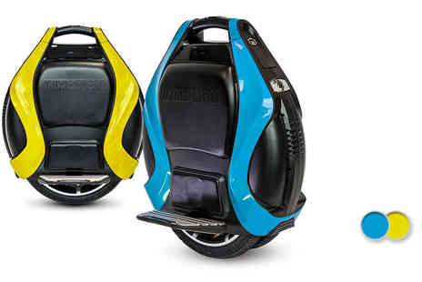 Project 42 -  INMOTION V3C electric unicycle - Save 42%