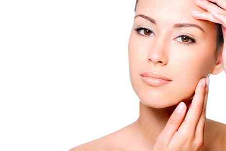 Ginger Natural Health - One Session of Microdermabrasion Facial - Save 0%