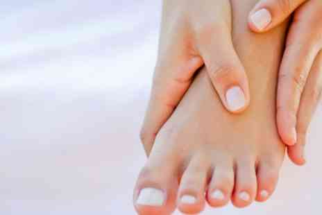 Abbey Road Podiatry - Clearanail Nail Fungus Treatment for Up to Ten Toes  - Save 61%