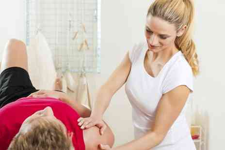 Totnes sports injury clinic - 45 Minute Sports Massage and Treatment - Save 0%
