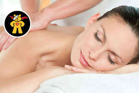 Herbal Inn - 30 Minute Massage and 30 Minute Acupuncture Session - Save 63%