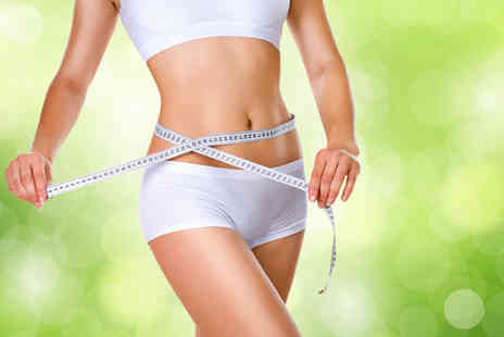 The Unicare Group - 30 minute sessions of laser liposuction - Save 81%